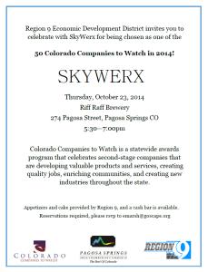 Skywerx