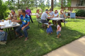Mountain Landing Business after Hours