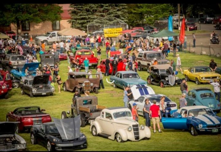 Chamber Events Pagosa Springs Chamber - Old school car show colorado springs