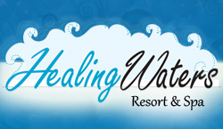 Healing Waters Resort and Spa
