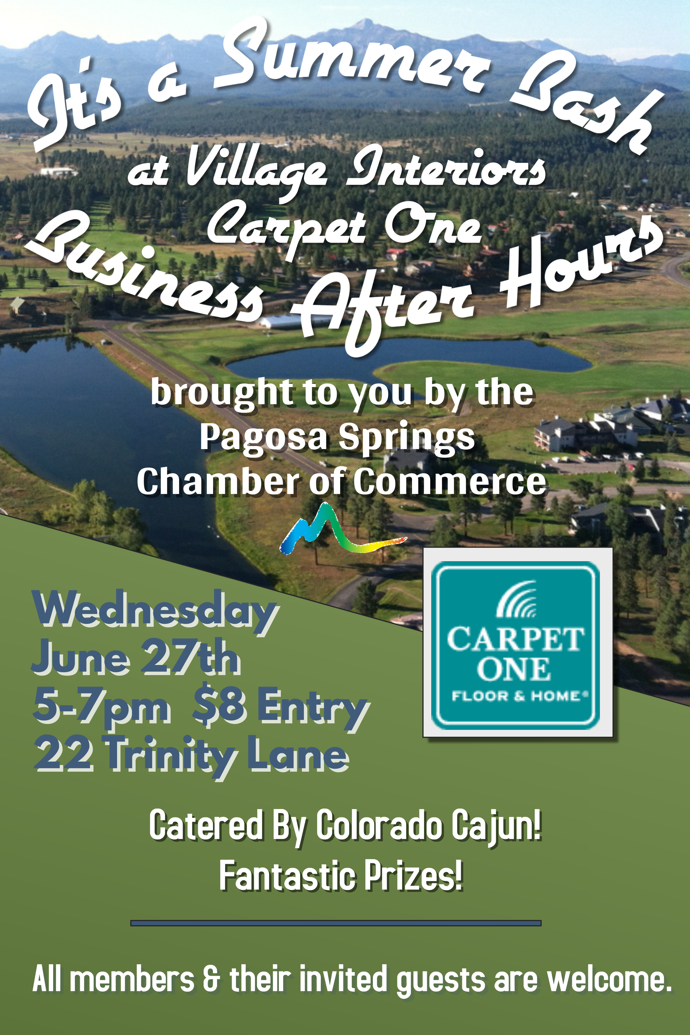 Business After Hours in June