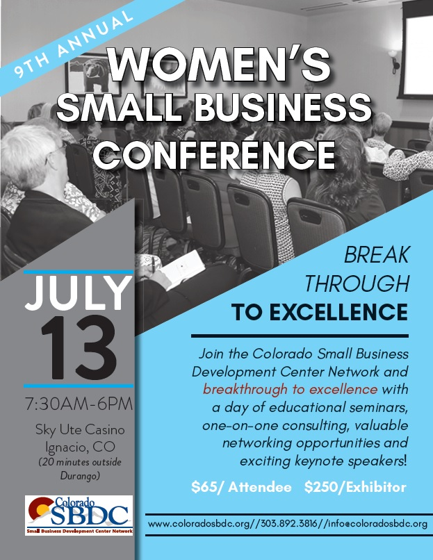 Women's Small Business Conference