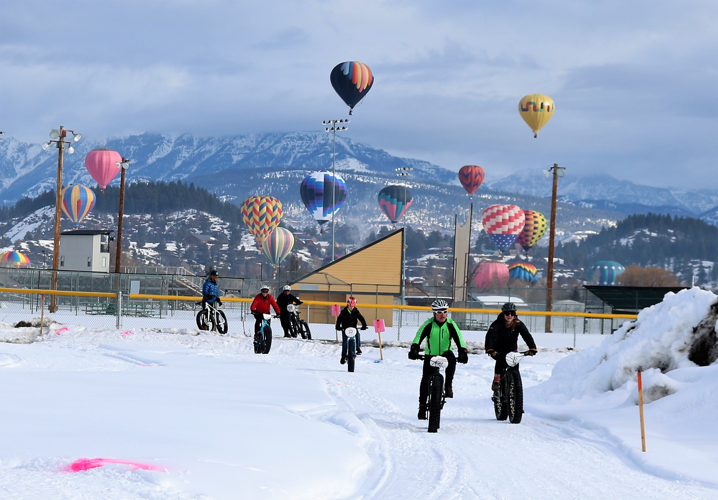 9 Best Winter Festivals In Colorado Tripstodiscover