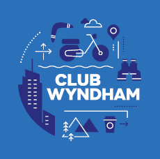 Club Wyndham new logo