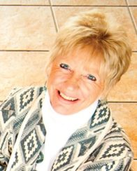 Mary Jo Coulehan