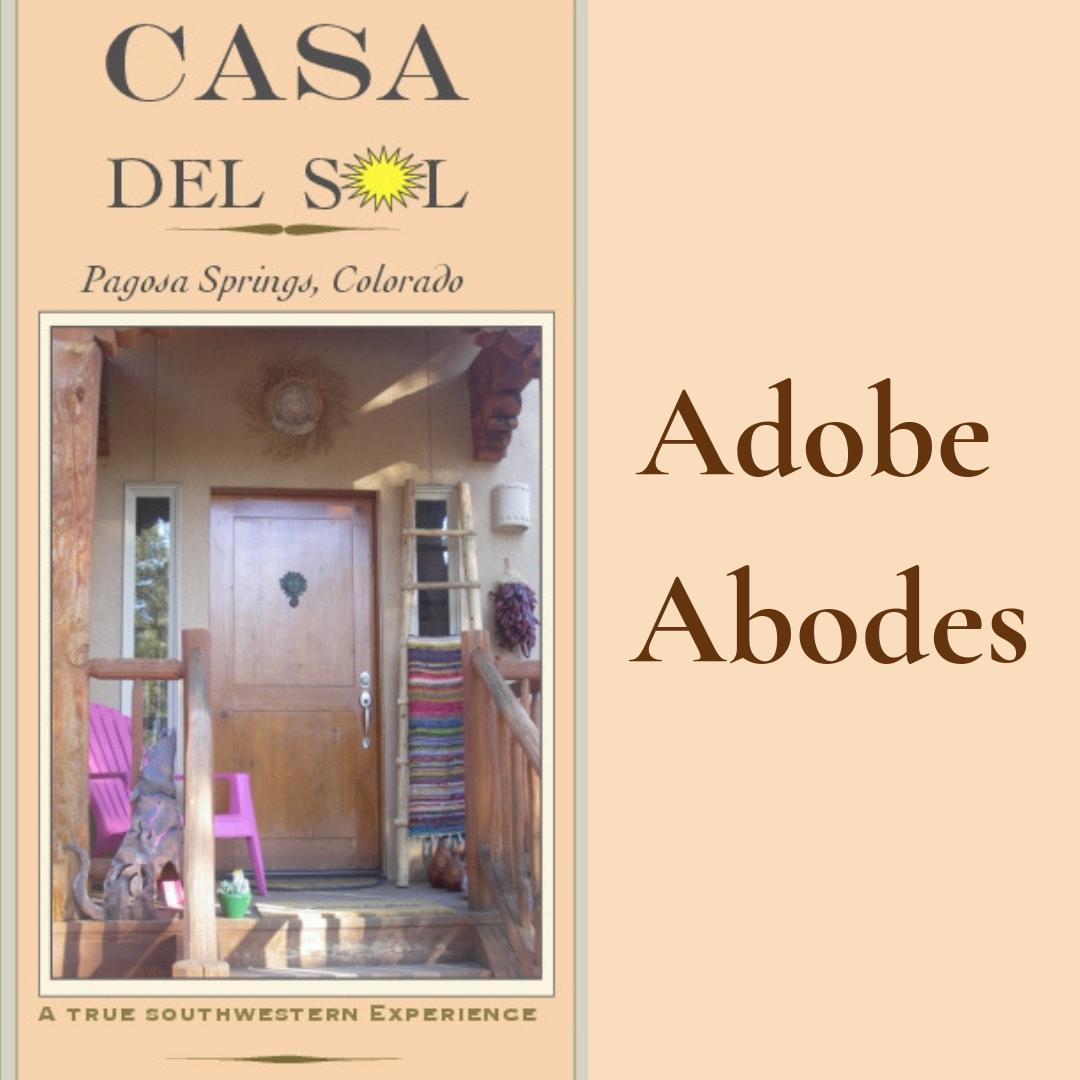 Adobe Abodes
