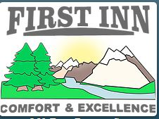 first inn logo