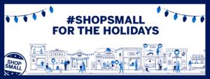 2020 Small Business Saturday.Small Business Saturday Nov 30th 2020 Pagosa Springs Chamber